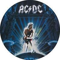 AC/DC- Ballbreaker pin (pinX118)