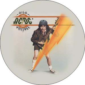 AC/DC- High Voltage pin (pinX124)