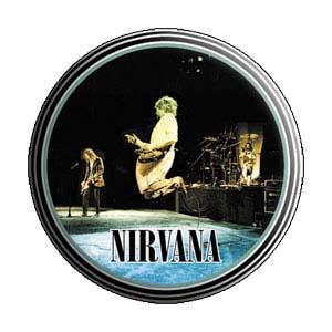 Nirvana- Jump pin (pinX281)