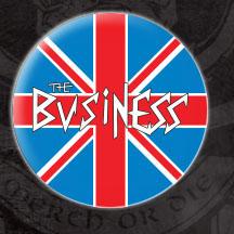 Business- Union Jack pin (pinX12)