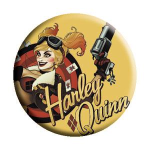DC Comics- Harley Quinn pin (pinX184)