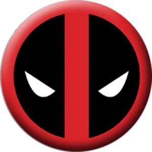 Marvel Comics- Deadpool pin (pinX240)