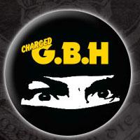 GBH- Eyes pin (pinX33) (Sale price!)
