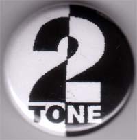 2 Tone pin (pinA481)