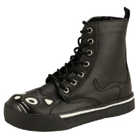 Kitty Sneaker Boot by T.U.K (Sale price!)