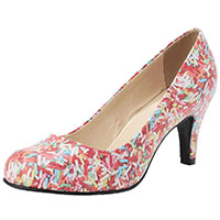 Candy Sprinkle Heels by Tred Air UK (Sale price!)