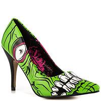 Zombie Stomper Heel by Iron Fist - SALE