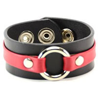 O-Ring Strap Bracelet by Funk Plus