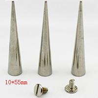 "2 1/5"" Cone Spike (10x55mm)"