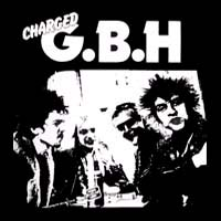 GBH- Band Pic sticker (st352) (Sale price!)