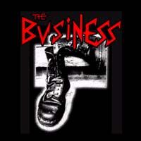 Business- Boots sticker (st662)