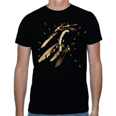 Bad Religion- Generator on a black shirt