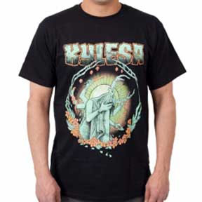 Kylesa- Arms on a black shirt (Sale price!)