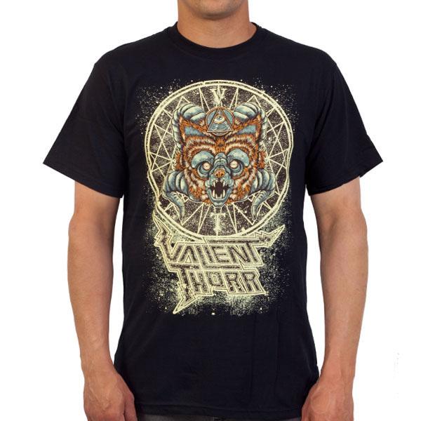 Valient Thorr- Creature on a black shirt (Sale price!)
