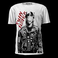 Alf Pussy Slayer Shirt by Western Evil