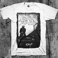 Rotten Sound- Exit shirt (Various Color Ts)